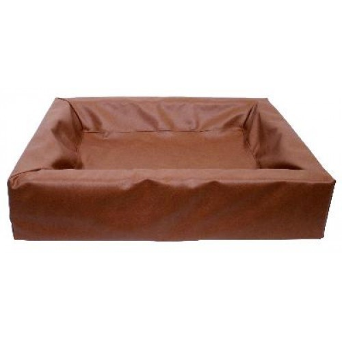 Hondenmand Bia bed 6 bruin 100cm-0