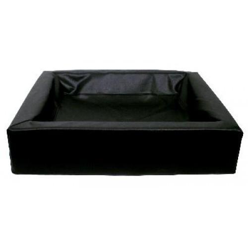 Hondenmand Bia bed 7 zwart 100x120cm-2692