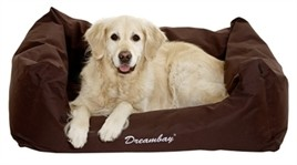 Hondenmand Dream Bruin 100CM-5591