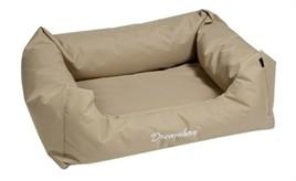 Hondenmand Dreambay Zwart 120CM-6029
