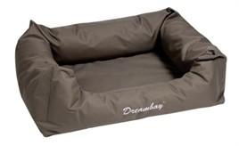Hondenmand Dreambay Zwart 120CM-6031