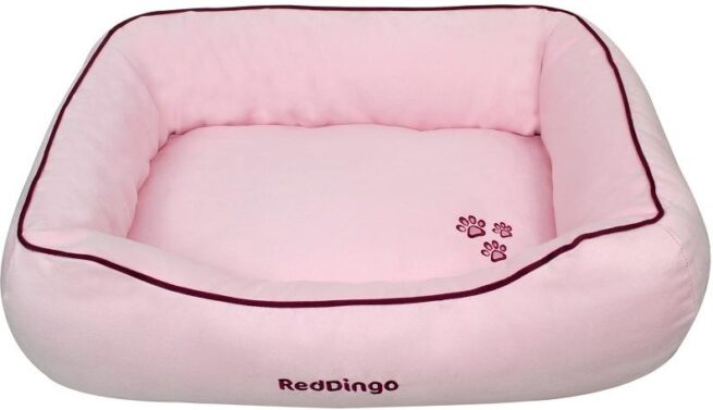 Hondenmand Red Dingo Donut Roze Medium-0