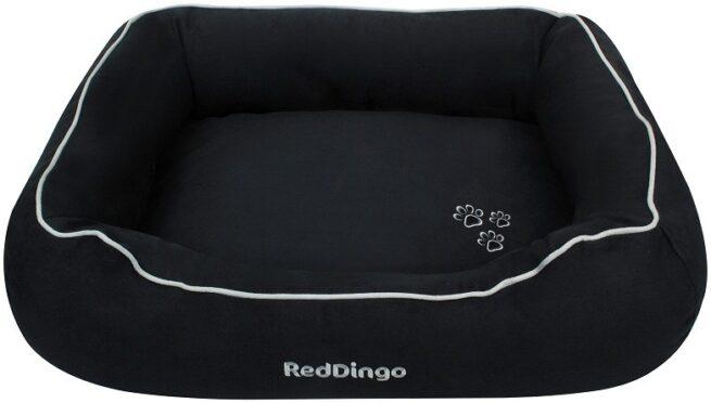 Hondenmand Red Dingo Donut Zwart Medium-0