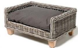 Hondenmand Surplus Rotan Bed-9534