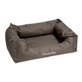 Hondenmand Dreambay Antraciet Shadow 65cm-0