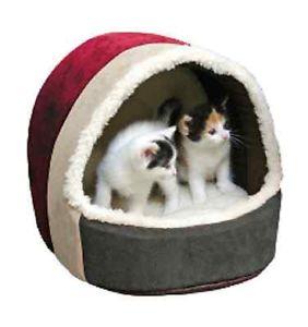 Hondenhuis / Kattenhuis Amelie-0