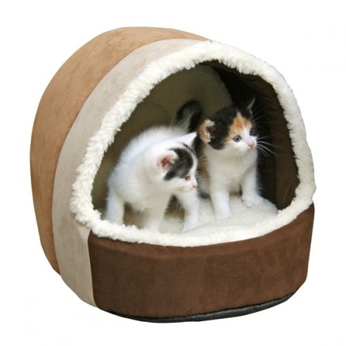 Hondenmand Kattenmand Snugle Cave Amy-0