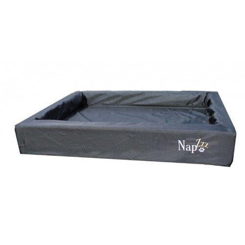 Napzzz Blokbed Oxford Zwart 85cm-0