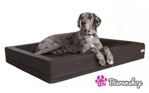 Hondenmand Orthopedisch Comfort Style Bruin XXL-0