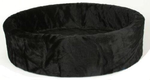 Hondenmand Bontmand Zwart-0