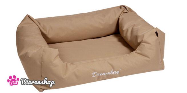 Hondenmand Dream Dreambay Beige-11987