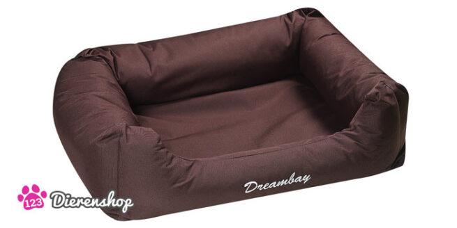 Hondenmand Dreambay Bruin-11976