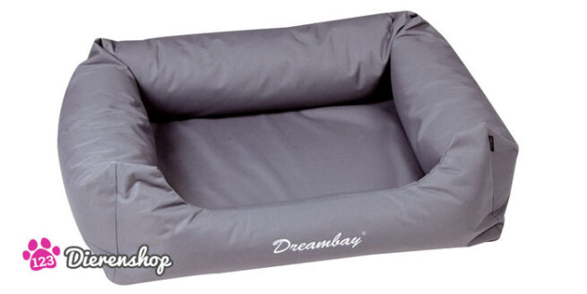 Hondenmand Dream Grijs-11980