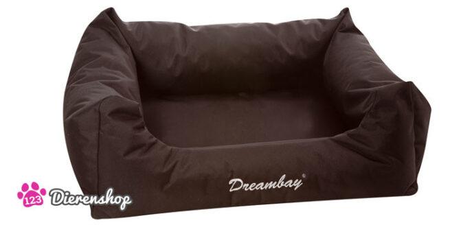 Hondenmand Dreambay Zwart-11991