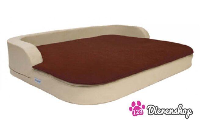 Hondenmand Orthopedisch Medical Plus Beige 100cm-0