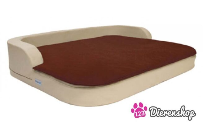 Hondenmand Orthopedisch Medical Plus Beige 120cm-0