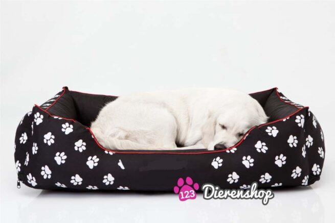 Hondenmand My Paw Zwart 115cm-19994