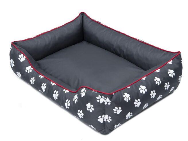 Hondenmand My Paw Antraciet-13901
