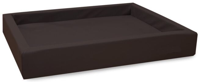 Hondenmand Lounge Bed Mocca-0