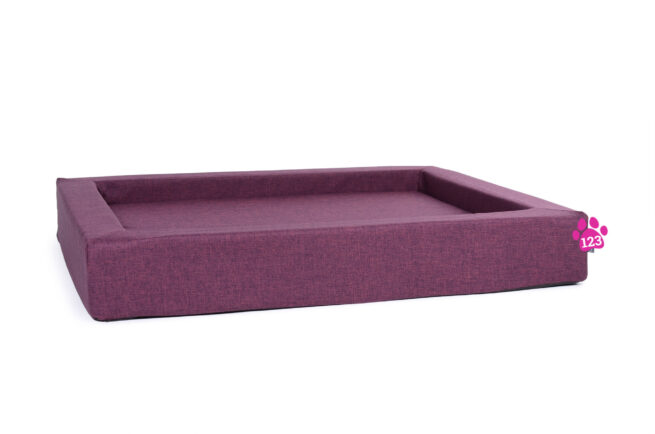 Hondenmand Dream Rectangle Violet-14830