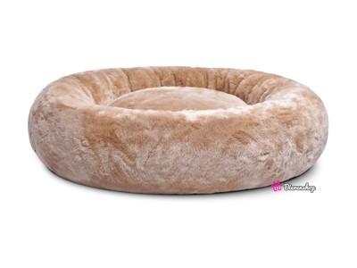 Hondenmand Eskimo Dream Fur Crème 60 cm-0