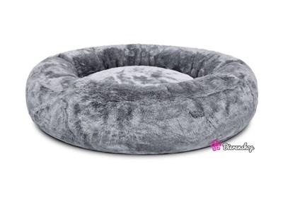 Hondenmand Eskimo Dream Fur Grijs-20246