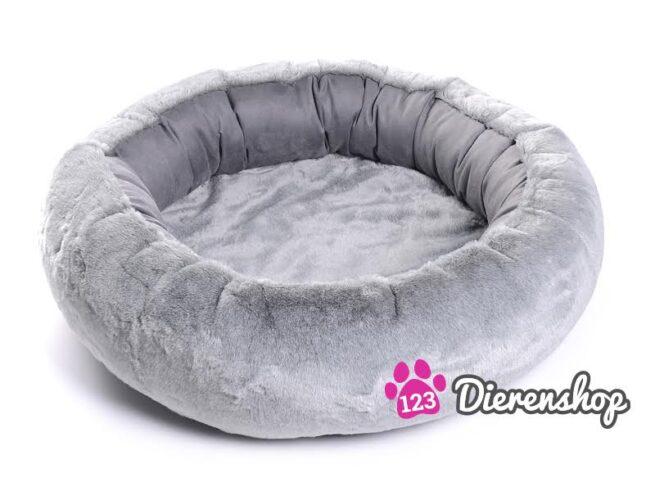 Hondenmand Eskimo Dream Fur Grijs 60 cm-0