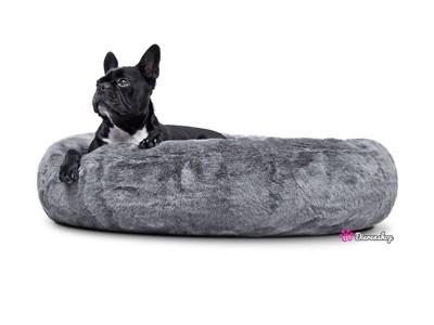 Hondenmand Eskimo Dream Fur Grijs-0