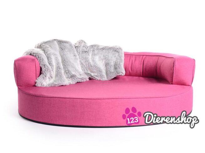 Hondenmand Magic Dream Roze 130 cm-0