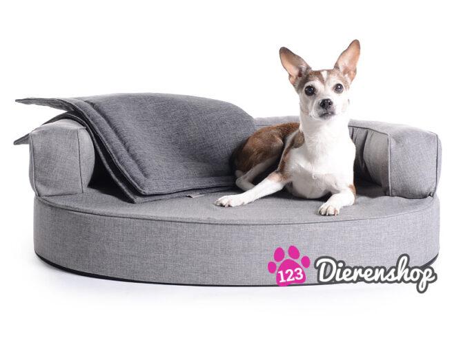 Hondenmand Magic Dream Zilver-14797