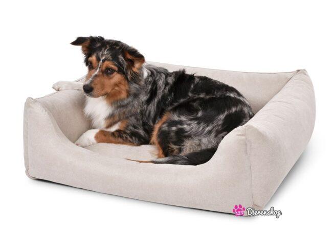 Hondenmand Comfort Dream Crème-18909