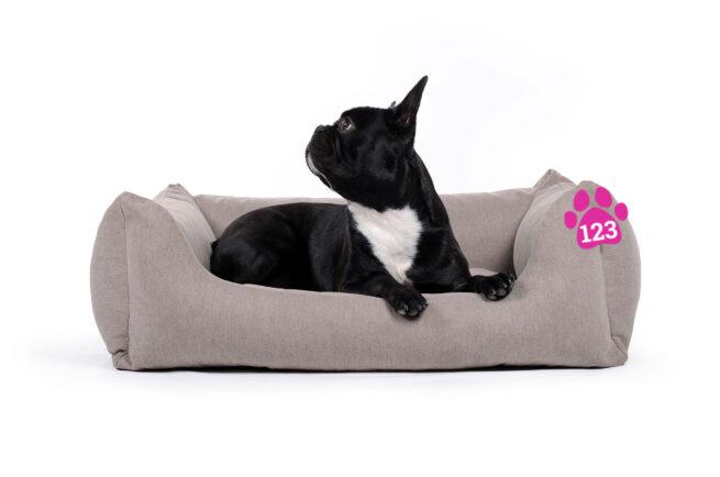 Hondenmand Comfort Dream Taupe-14866