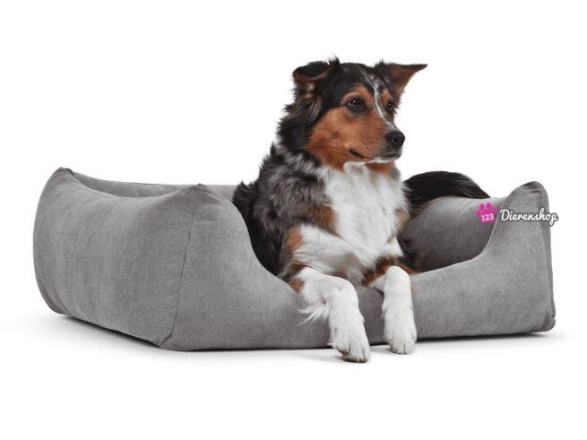 Hondenmand Comfort Dream Zilver-18908