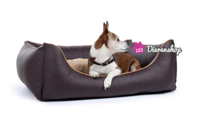 Hondenmand Ultimate Dream Bruin-14848
