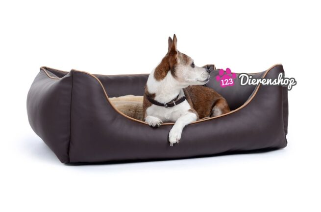 Hondenmand Ultimate Dream Bruin 130 cm-0