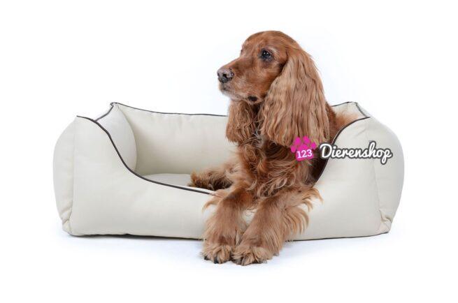 Hondenmand Ultimate Dream Crème 110 cm-0