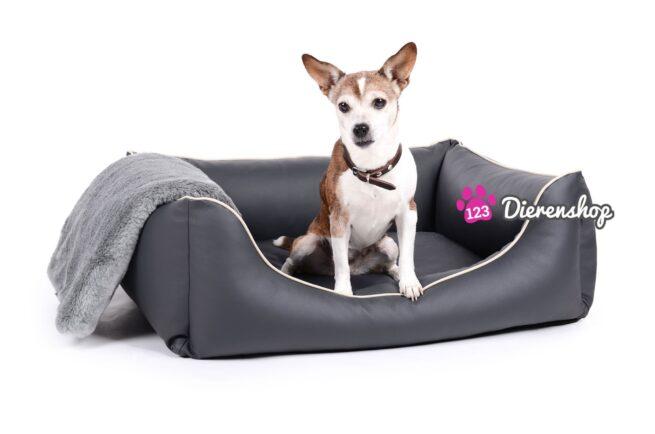 Hondenmand Ultimate Dream Grijs 110 cm-0