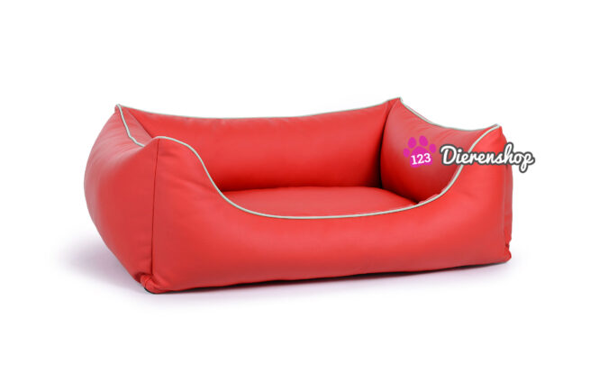 Hondenmand Ultimate Dream Rood-14855