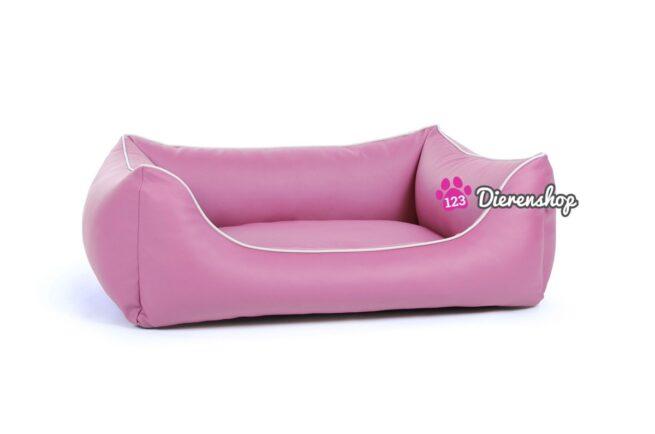 Hondenmand Ultimate Dream Roze 130 cm-0