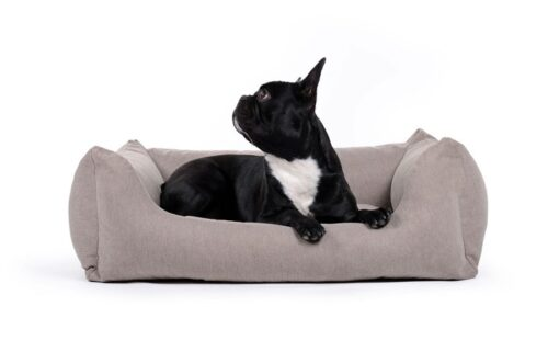 Hondenmand Comfort Dream Taupe-0