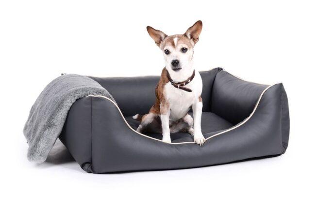 Hondenmand Ultimate Dream Grijs-0