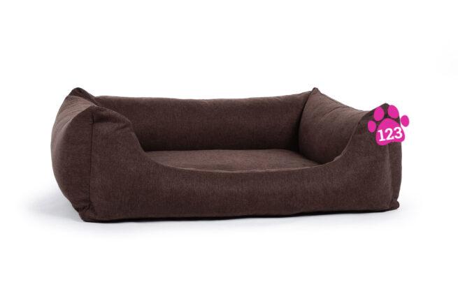 Hondenmand Comfort Dream Bruin-14865