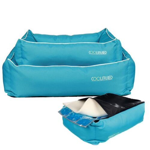 Hondenmand Cooling Bed Dream Cooler-0