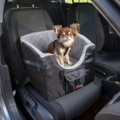 Hondenmand Auto Stoel Trixie-0