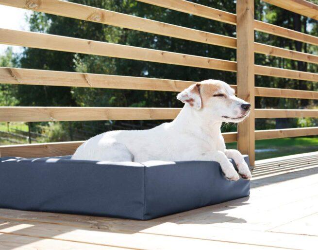 Bia Bed Hondenmand Outdoor Blauw