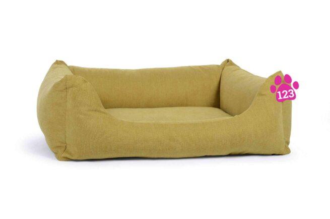 Hondenmand Comfort Dream Kiwi-17320