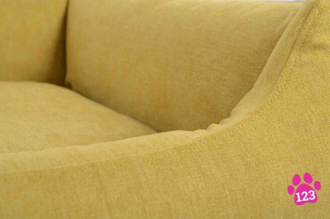 Hondenmand Comfort Dream Kiwi-17321