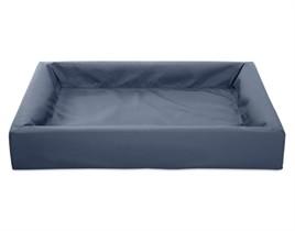 Hondenmand Bia Bed Outdoor Blauw 100 cm-0