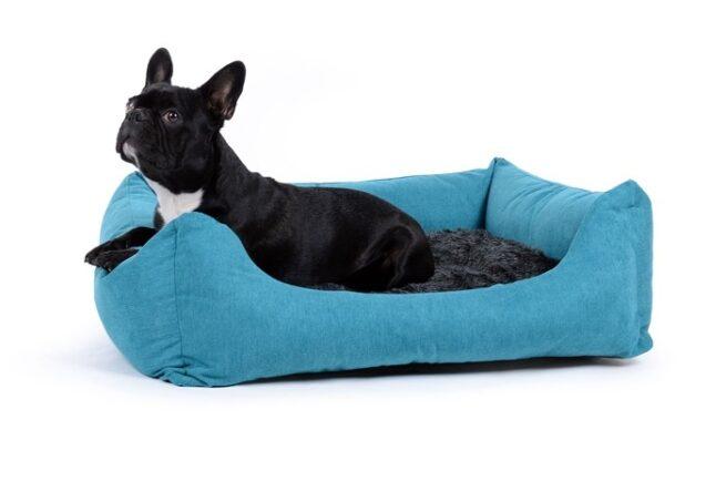Hondenmand Comfort Dream Turquoise-20153
