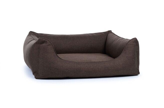 Hondenmand Soft Dream Deluxe Bruin-20138